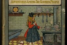 books / by Kathy Dietkus