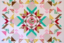 Quilts! / by Karatepop