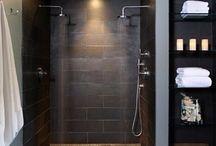 Bathroom ideas / by Donna Roberts