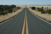 Amazing Roads / by Dotan Negrin