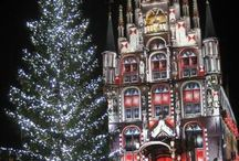 Christmas Around the World / by San Juan Parent