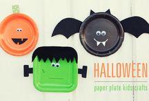 Halloween / by craftstorming