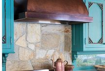 Escapade kitchen / Dream kitchen and all that comes with it / by Eryka Agnes