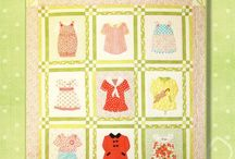 quilts / by Hazel TheBunny