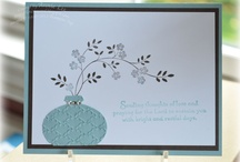 Stampin' Up! and Other Papercraft / by Anna Pesicka