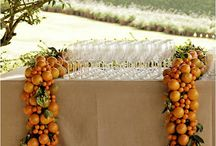Fall decor / by Concept Events Planning