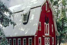 Church Buildings / by Lori Judson