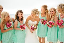 Modern Prep Bride / Preppy and fun weddings with a modern twist! / by John Wind - Maximal Art