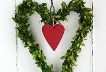 Valentine / by Sherry Denson