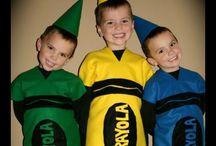DIY Halloween Costumes / by Canadianfreestuff Canada