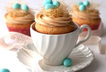 Easter / by Lipstick & Cake