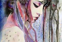 Art / by Ann Ann Kelsey