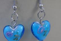 ♔Jewelry Love ♔ / ♔Brooches, Pins, Earrings, Bracelets, Rings, & Necklaces♔ <3 / by ★✿✝ Lyn-Z ✝✿★