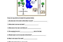 Social Studies Ideas / by Vikki Laidler