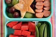 Kids' Lunches Tips / by Sarah Lloyd Favaro