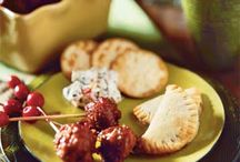 SOUTHERN LIVING RECIPES / by Melissa Dommert