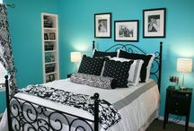 Ideas for the bedroom / by Kayla Moore