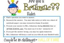 Teacher ideas / by Mrs. RM  (Rodriguez-Martinez)