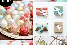 Christmas / by Handmade Mood