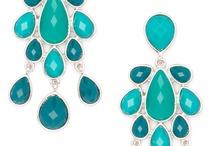 Jewelry  / by Dana Morgan