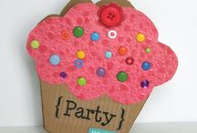 Party Ideas / by Nicole Mills