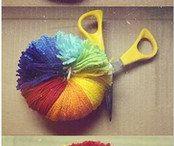 Rainbows / by Rebecca Edwards