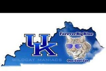 Kentucky / by Ginger Walker