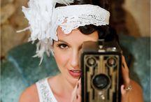 Wedding - By Gone Era / by Rebecca Woodrow