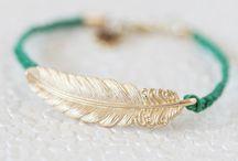 jewelry / by Melissa Prichard