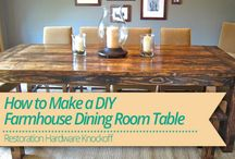 DIY Projects / by Carmell Barlow