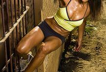 Healthy Motivation / by Roberta Vizcaino Ogborn