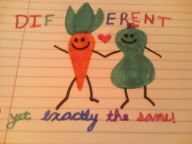 for a very cute carrot<3 / everything zack conley, so everything rad(: / by Erica Murrin
