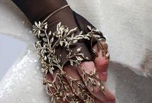 jewelry / by Renee Rainey