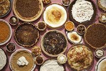 Food Inspiration / by Julia Margaret
