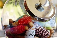 Craft Room / by Tricia