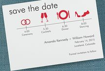 Stationery Ideas / by persnickety invitation studio