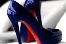 Shoes / by Yamilette Arana