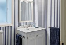 Bathroom Ideas / by Mindy Carman