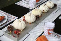 Thanksgiving / by Evangelina Reyes