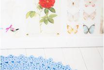 crochet / by Brittny Walker