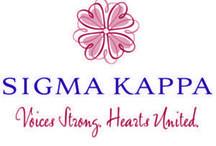 Sigma Kappa Inspired / by Loretta