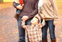 Family photos / by Sara Kumpula