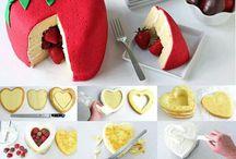 *Cake Ideas* / by Jelena