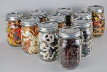 "Food - Jar Creations  / I use to do a ""lot"" of canning..  Guess this will just have to replace my desire to see things preserved in jars / by Angie Bradley"