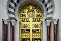 The Doors / by Matthew Fisher