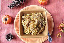 Better Whey Fall Recipes / Delish fall recipes. / by Better Whey