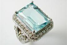 Jewelry / by Jaci Mathes
