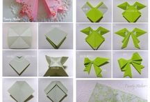 Origami / by Patricia Sanches Hoff