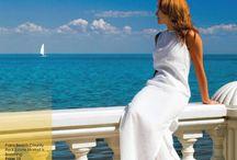 TRAVELHOST of Palm Beach Clubhouse Living / #1 Travel & Destination Magazine for Palm Beach Florida Clubhouse Living / by TravelHost