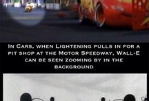 Disney / by Gaby McGill